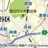 東京都渋谷区神南1丁目13-4
