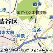 東京都渋谷区宇田川町6-20