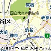東京都渋谷区神南1丁目