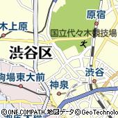 東京都渋谷区神山町7-12