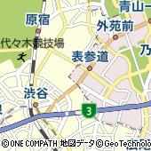 東京都港区北青山