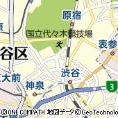 東京都渋谷区神南1丁目6-5