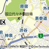 東京都渋谷区神宮前5丁目29-11