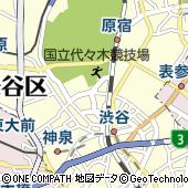 東京都渋谷区神南1丁目6