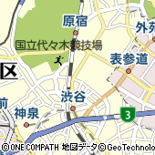 東京都渋谷区神宮前5丁目29-12
