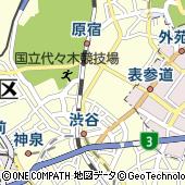 東京都渋谷区神宮前5丁目27-8
