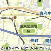 JRA東京競馬場
