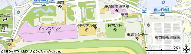 東京 競馬 場 天気