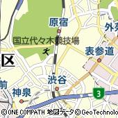 東京都渋谷区神宮前6丁目25-14