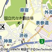 東京都渋谷区神宮前6丁目17-15
