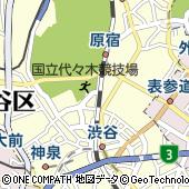 東京都渋谷区神南1丁目1-1