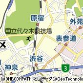 東京都渋谷区神宮前6丁目12-18