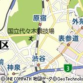 東京都渋谷区神宮前6丁目27-8