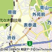 東京都渋谷区神宮前4丁目3-15