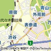 東京都渋谷区神宮前4丁目11-14