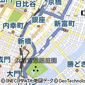 (株)東京ニュース通信社本社