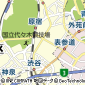 東京都渋谷区神宮前6丁目9-11