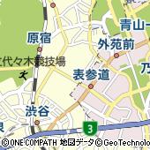 東京都渋谷区神宮前4丁目13-9