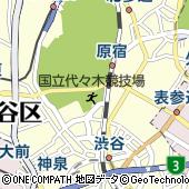 東京都渋谷区神南2丁目1-1