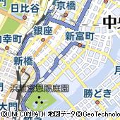 東京都中央区築地4丁目1-1