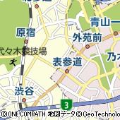 東京都渋谷区神宮前4丁目9-3