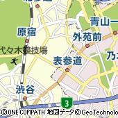 東京都渋谷区神宮前4丁目9