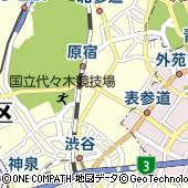 東京都渋谷区神宮前6丁目29-2