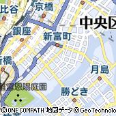 東京都中央区築地3丁目7-1