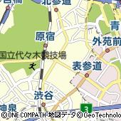 東京都渋谷区神宮前4丁目29