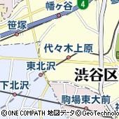 東京都渋谷区大山町46-18