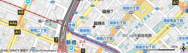 まあちゃん周辺の地図