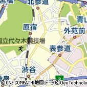 東京都渋谷区神宮前4丁目26