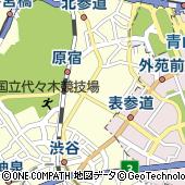 東京都渋谷区神宮前4丁目28-12
