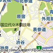 東急プラザ表参道原宿