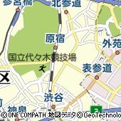 東京都渋谷区神宮前6丁目31-15