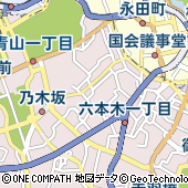 東京都港区赤坂6丁目
