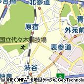 東京都渋谷区神宮前4丁目31-6