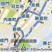 東京都中央区銀座6丁目13