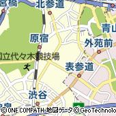 東京都渋谷区神宮前4丁目26-28
