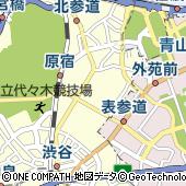 東京都渋谷区神宮前
