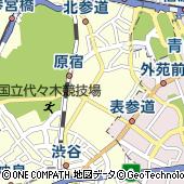 東京都渋谷区神宮前4丁目31