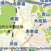東京都渋谷区神宮前3丁目15-9