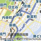 東京都中央区銀座5丁目9