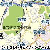 東京都渋谷区神宮前1丁目15-2
