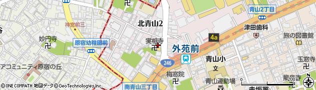 きょうじや周辺の地図