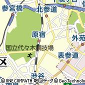 東京都渋谷区神宮前1丁目15-14