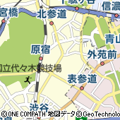 東京都渋谷区神宮前3丁目24