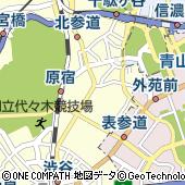 東京都渋谷区神宮前3丁目25-7