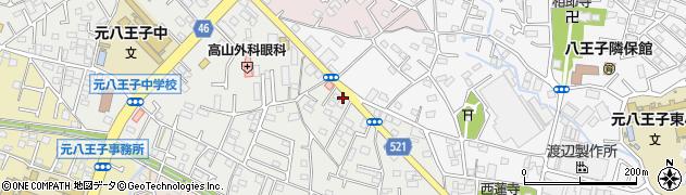 串カツうまこい周辺の地図
