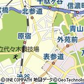東京都渋谷区神宮前3丁目27